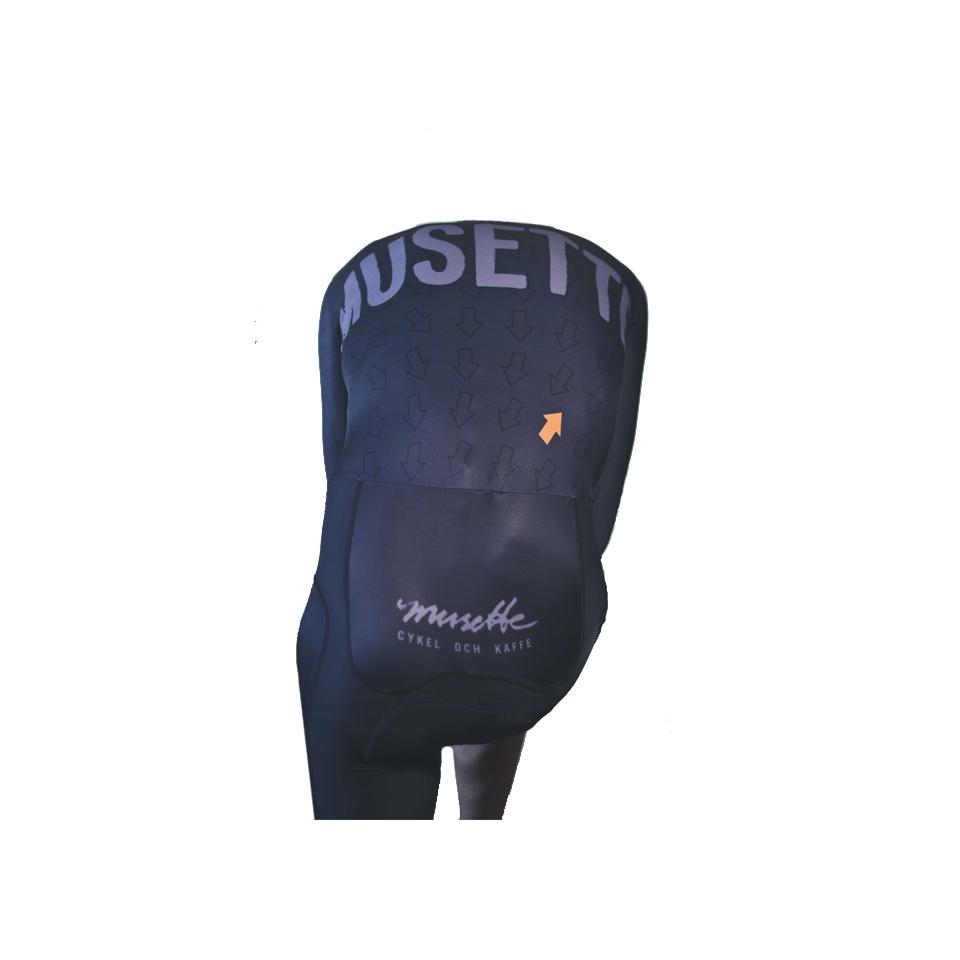 Musette Skinsuit