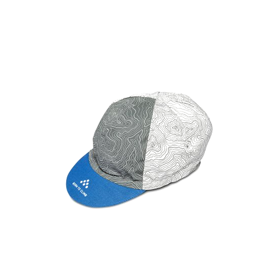 Isadore cycling cap Bonette
