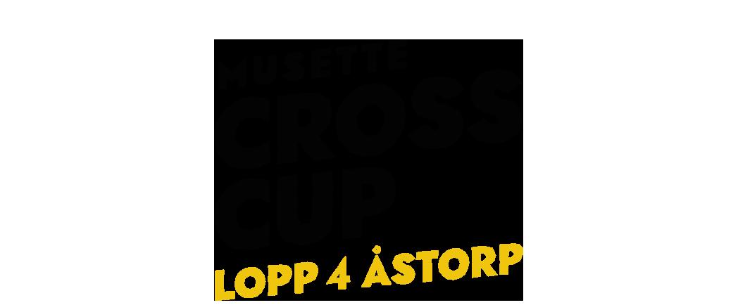 Cykelcross Åstorp