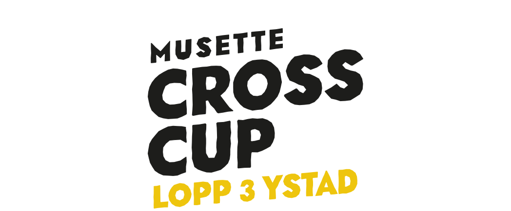 Cykelcross Ystad